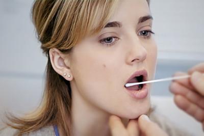 Oral Fluid Alcohol Test
