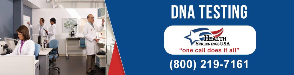 DNA Testing Riverside MO